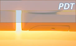 PDT - eine neue Behandlungsform gegen Hautkrebs